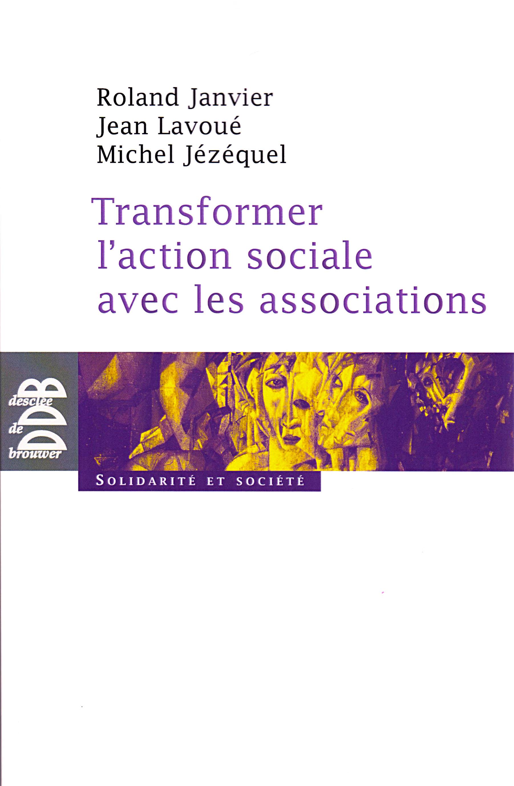 Transformer l'action sociale avec les associations